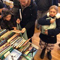 book sale buyers