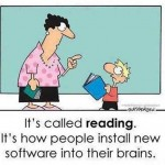 reading software